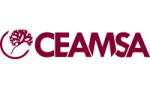 Ceamsa: natural hydrocolloids (carrageenan, pectin, fibre, alginate and refined locust bean gum)